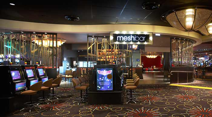 Mesh Crown Casino